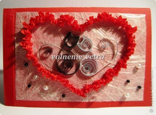 Валентинки фото 1