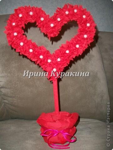 валентинка со вспышкой фото 1