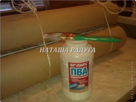 Напольная ваза с ивовыми ветками в прихожую. фото 3