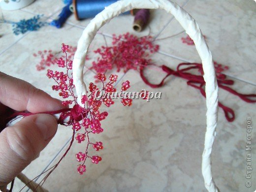 Начало здесь... http://stranamasterov.ru/node/150505 фото 9