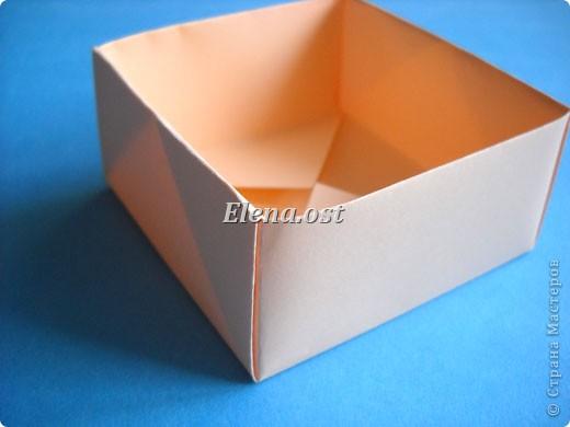 Как сделать крышечку для коробочки