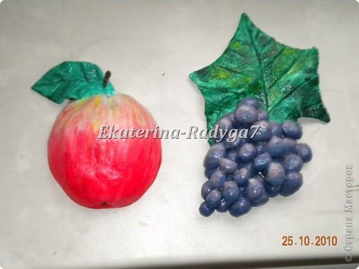 Мои фрукты фото 2