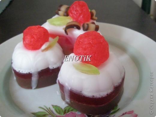 """Его еще можно назвать """"пирожное мистера Бина"""".))) фото 1"""