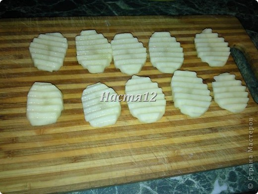 Готовая картошечка Фри фото 7