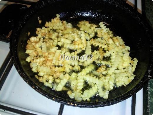 Готовая картошечка Фри фото 12