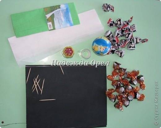 """Мы с моей ученицей Аленой (умницей, красавицей) делали конкурсную работу на тему """"Сувенир к Евро 2012"""" Надеюсь Вам пригодится.  фото 2"""