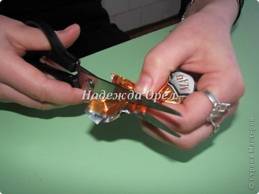 """Мы с моей ученицей Аленой (умницей, красавицей) делали конкурсную работу на тему """"Сувенир к Евро 2012"""" Надеюсь Вам пригодится.  фото 3"""