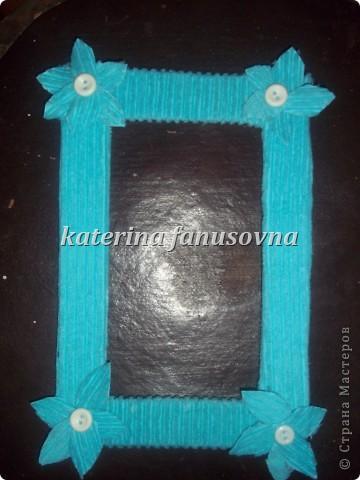 рамочка с открыткой фото 2