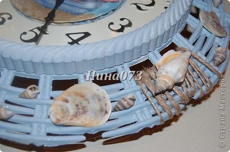 МК по часам Морской причал фото 6