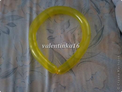 Мастер-класс Твистинг Цветы из шаров + МК Шарики воздушные фото 4