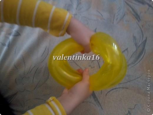 Мастер-класс Твистинг Цветы из шаров + МК Шарики воздушные фото 10