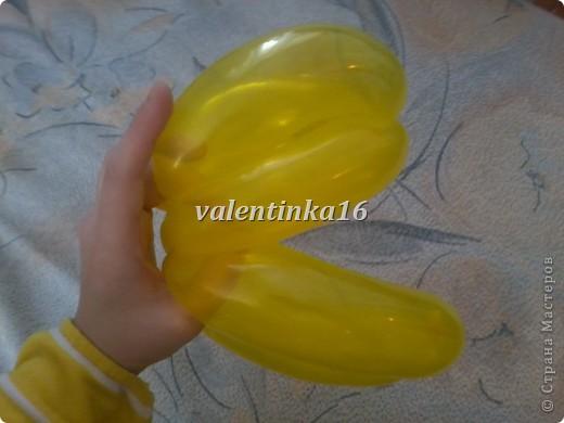Мастер-класс Твистинг Цветы из шаров + МК Шарики воздушные фото 23