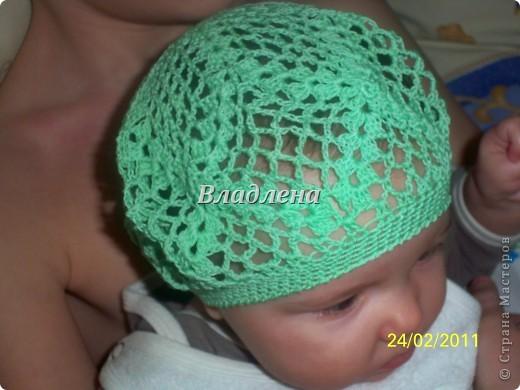 береточка фото 1