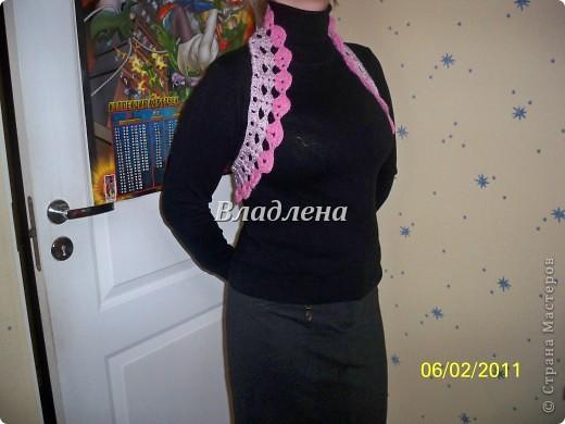костюмчик для доченьки на лето фото 2