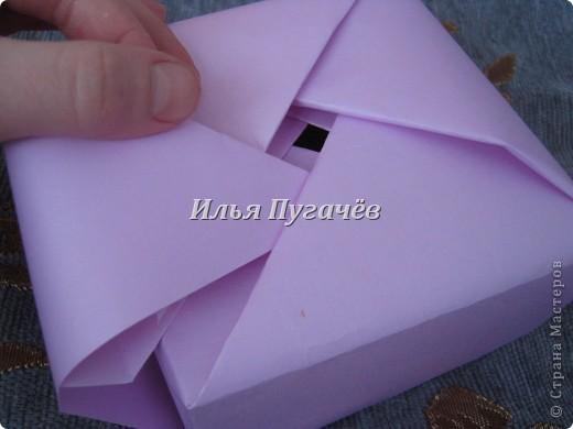 """коробочка """"сертабор"""" фото 15"""