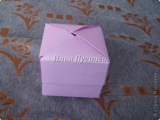 """коробочка """"сертабор"""" фото 16"""