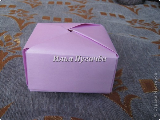 """коробочка """"сертабор"""" фото 17"""