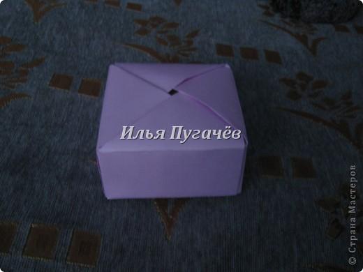 """коробочка """"сертабор"""" фото 1"""