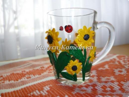 Вот такая чашечка 23 февраля поселилась дома у моего хорошего друга фото 1
