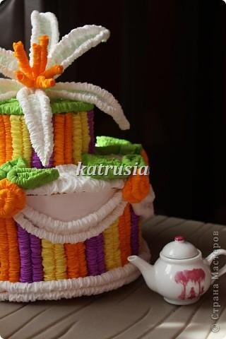 Тортик.(фрагмент) фото 1