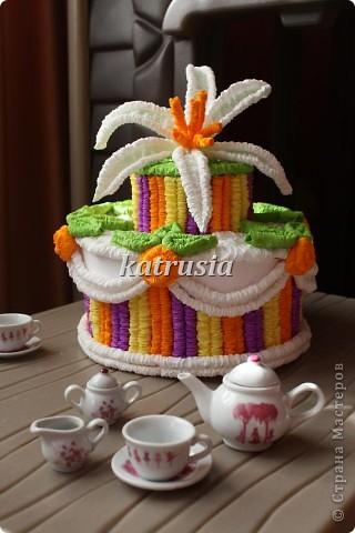 Тортик.(фрагмент) фото 2