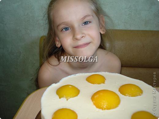 сладкая яичница  фото 2
