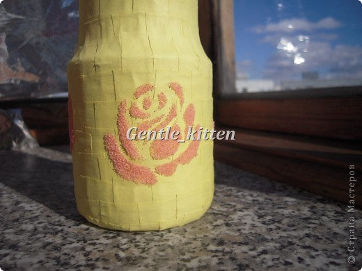 Вот такие цветочки получились)) фото 3