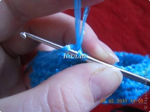 копроновая нитка и кручок фото 8