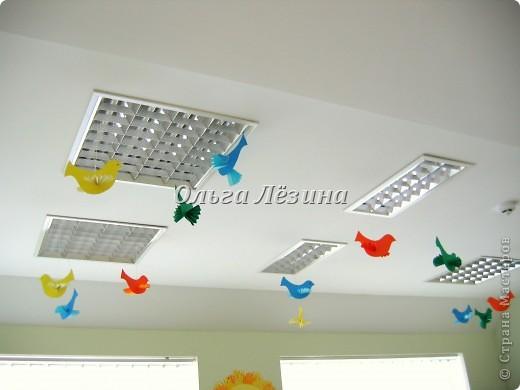 Глянь на небо: Птички летят, Колокольчики звенят! фото 7