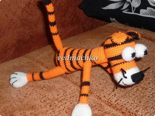 Тигра! фото 2