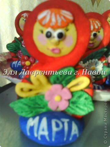 СУВЕНИРЫ НА 8 МАРТА фото 1