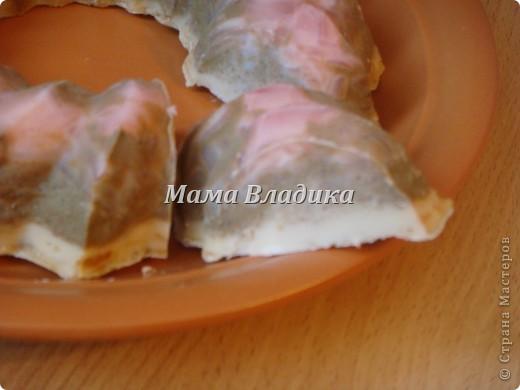 Мыльный кексик фото 3