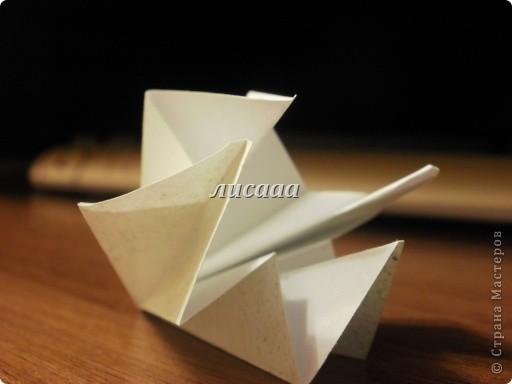 Электру делала по МК http://stranamasterov.ru/node/17323?c=favorite, розы по МК http://stranamasterov.ru/node/18153?tid=451%2C850 брала квадраты по 4см, ирисы делала трёхлепестковые (квадрат 9см). Спасибо мастерицам за прекрасные уроки и за идеи!!! фото 2