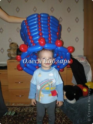 pb200003-1 Как сделать цветок из шарика своими руками (подборка мастер-классов и видео)