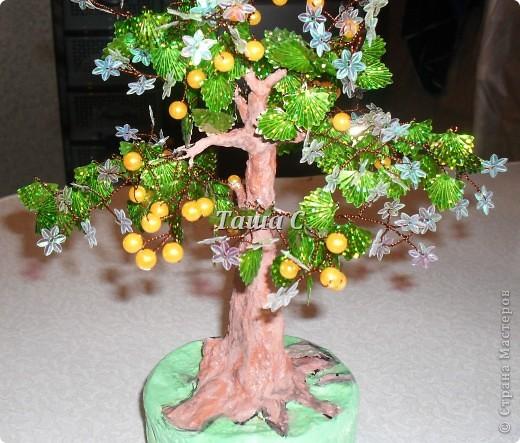 вот такое деревце будем делать фото 21
