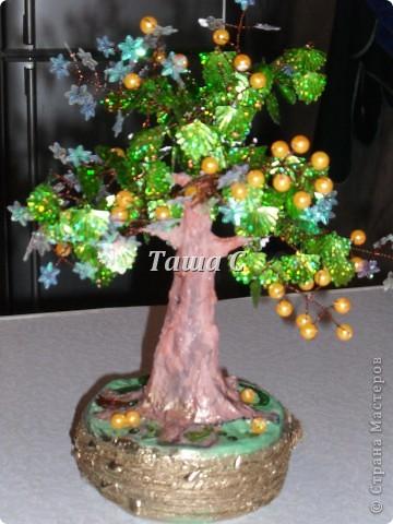 вот такое деревце будем делать фото 1