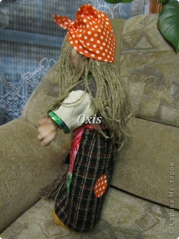 Бабка Яга (огромное спасибо Ликме) фото 2