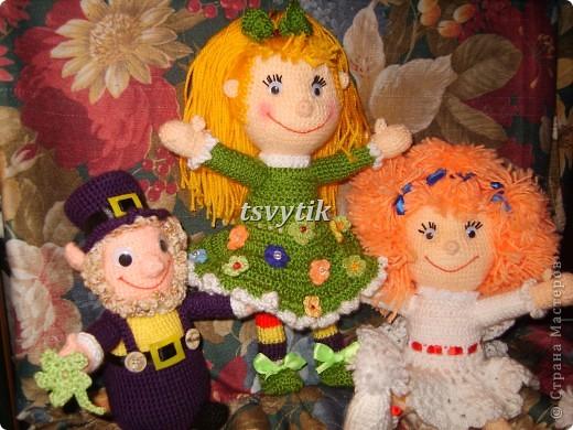 Куколка Весна! фото 3