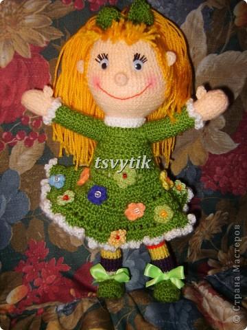 Куколка Весна! фото 1
