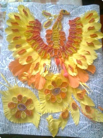 жар-птица (с) фото 1