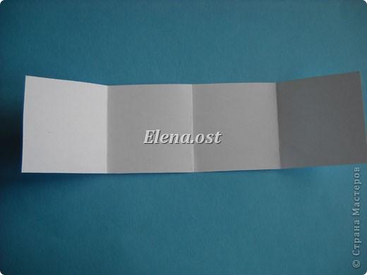 Открытка с элементами оригами и квиллинга. Размер открытки 13х13 см. Материалы: картон, бумага офисная, металлизированная лента, бусины. При копировании статьи, целиком или частично, пожалуйста, указывайте активную ссылку на источник! http://stranamasterov.ru/user/9321 http://stranamasterov.ru/node/169306 фото 18