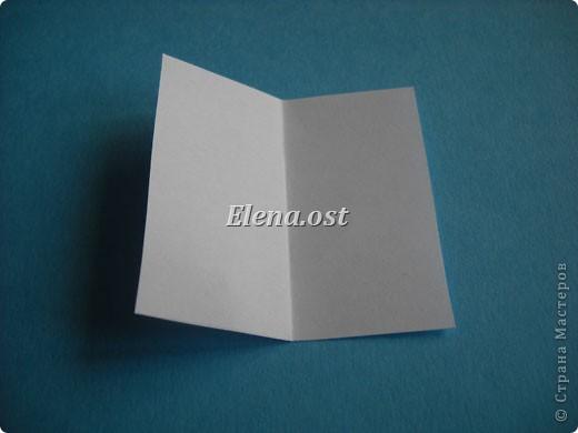 Открытка с элементами оригами и квиллинга. Размер открытки 13х13 см. Материалы: картон, бумага офисная, металлизированная лента, бусины. При копировании статьи, целиком или частично, пожалуйста, указывайте активную ссылку на источник! http://stranamasterov.ru/user/9321 http://stranamasterov.ru/node/169306 фото 6