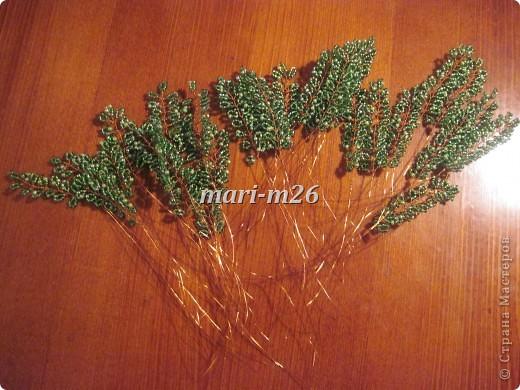 Березка из бисера мастер-класс и схема как сделать самому бисерное дерево.  Схемы, фото и . Дерево.