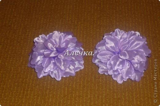 Бантики, цветочки фото 2