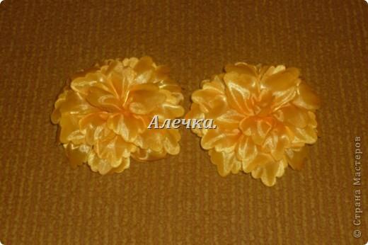 Бантики, цветочки фото 3