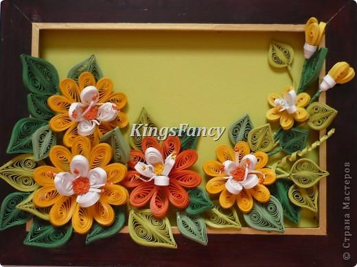 цветочная веточка фото 1