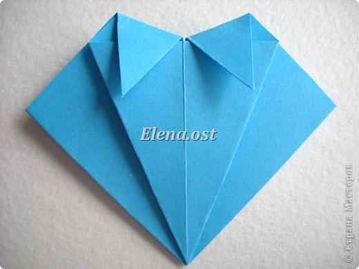 При копировании статьи, целиком или частично, пожалуйста, указывайте активную ссылку на источник! http://stranamasterov.ru/node/176315 http://stranamasterov.ru/user/9321  Открытка с элементами оригами (платье) и квиллинга. Размер открытки 14х13 см. Материалы: картон полосатый, бумага для акварели, бумага офисная, пайетки. фото 14