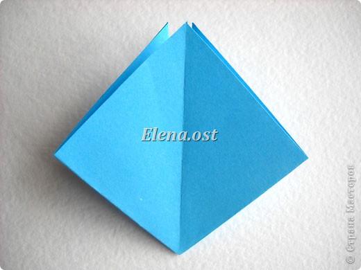 При копировании статьи, целиком или частично, пожалуйста, указывайте активную ссылку на источник! http://stranamasterov.ru/node/176315 http://stranamasterov.ru/user/9321  Открытка с элементами оригами (платье) и квиллинга. Размер открытки 14х13 см. Материалы: картон полосатый, бумага для акварели, бумага офисная, пайетки. фото 7