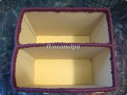 """""""Первая серия"""" здесь ...   http://stranamasterov.ru/node/176881   Но она неинтересная... Вторая намного симпатичнее... Это та же коробочка с другой стороны... Итак, декор... фото 17"""