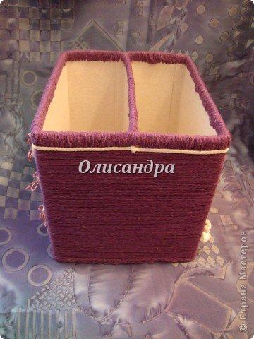 """""""Первая серия"""" здесь ...   http://stranamasterov.ru/node/176881   Но она неинтересная... Вторая намного симпатичнее... Это та же коробочка с другой стороны... Итак, декор... фото 18"""